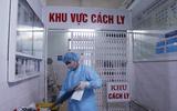 Toàn bộ học sinh lớp 3E trường TH Xuân Phương nhận kết quả âm tính lần 1 với SARS-CoV-2