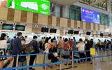 Tin tức thời sự mới nóng nhất hôm nay 3/2: Bộ GTVT không xem xét việc đóng cửa sân bay Nội Bài