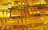 Giá vàng hôm nay 2/2: Giá vàng SJC tăng mạnh, vượt mốc 57 triệu đồng/lượng