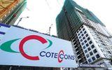 """Hậu """"thay máu"""", ông lớn xây dựng Coteccons tiếp tục kinh doanh trượt dài"""