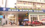 Phong tỏa bệnh viện Phụ sản Hải Phòng, khoảng 1.000 người được lấy mẫu xét nghiệm COVID-19