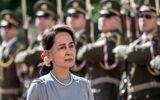 Myanmar: 24 bộ trưởng, thứ trưởng bị sa thải sau khi quân đội nắm quyền