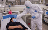 Sáng 2/2, thêm 1 ca nhiễm COVID-19 trong cộng đồng ở Hải Dương, gần 28.000 người cách ly
