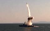 """Tình hình chiến sự Syria mới nhất ngày 2/2: Nga dùng tên lửa """"không bị đánh chặn"""" diệt hạm trên Biển Đen"""
