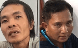 Vụ cùng chồng lao ra bắt trộm, vợ bị xe tông tử vong: Chân dung 2 nghi phạm