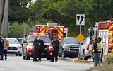 Đấu súng ác liệt ở Mỹ, 2 đặc vụ FBI thiệt mạng