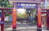 Bệnh viện Đa khoa Hải Hậu - Nam Định: Cần làm rõ những doanh nghiệp liên tiếp trúng thầu với mức tiết kiệm thấp
