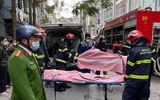 Vụ hỏa hoạn 4 người chết: UBND TP Hà Nội đề nghị nhanh chóng điều tra sự việc
