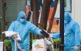 Hà Nội: Gỡ bỏ cách ly y tế ở tòa nhà T6 Times City