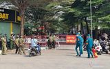 Em trai nhân viên sân bay Tân Sơn Nhất nghi nhiễm COVID-19, Bộ Y tế yêu cầu truy vết tất cả F1, F2