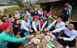 Phong tục gọi hồn trong ngày Tết Tân Sửu 2021 của người Thái