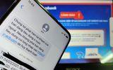 Cảnh báo các tin nhắn mạo danh ngân hàng để lừa đảo dịp cận Tết