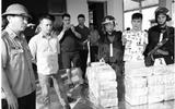 """Truy tố 3 bị can nhận """"ship"""" gần 30kg ma túy lấy 10 triệu đồng tiền công"""