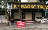 Hải Dương tìm người đến 12 quán karaoke liên quan đến 13 ca mắc COVID-19