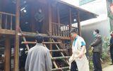 Thiếu tá công an ở Thanh Hóa hy sinh khi đánh án ma túy ở Mường Lát