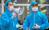 3 người trong một nhà dương tính với SARS-CoV-2, Hà Nội tìm người đến 5 địa điểm liên quan