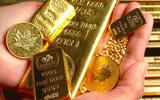 Giá vàng hôm nay 8/2: Giá vàng SJC tăng sát mốc 57 triệu đồng/lượng