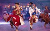 Ấn Độ và 6 lễ hội đậm sắc xuân