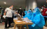 Tin tức mới nhất về 4 mẫu gộp nghi nhiễm SARS-CoV-2 tại sân bay Tân Sơn Nhất