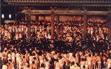 """Ngỡ ngàng trước những lễ hội """"khó tin là có thật"""" tại Nhật Bản"""