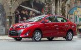 """Thế giới Xe - Loạt cái tên """"nặng ký"""" trong top 5 ô tô bán chạy nhất năm 2020"""