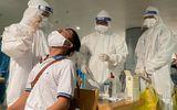 Thêm một nhân viên sân bay Tân Sơn Nhất nghi nhiễm SARS-CoV-2