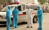 Tối 30 Tết, Việt Nam ghi nhận thêm 31 ca mắc COVID-19 tại 4 tỉnh thành