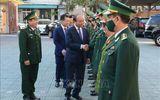Thủ tướng Nguyễn Xuân Phúc thăm, chúc Tết tại Đà Nẵng