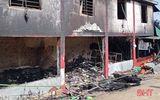 Tin tức thời sự mới nhất ngày 13/2: Xót xa bé trai 10 tuổi tử vong do cháy nhà sáng mùng 1 Tết