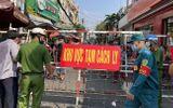 Chùm ca bệnh tại sân bay Tân Sơn Nhất: Không có triệu chứng, âm tính nhanh sau dương tính