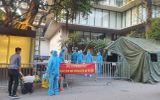 Một người nước ngoài tử vong khi vừa kết thúc cách ly COVID-19: Phong tỏa toàn bộ khách sạn
