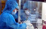 Hà Nội ghi nhận 1 ca nhiễm COVID-19 là người Nhật Bản vào sáng mùng 4 Tết