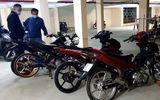 Lâm Đồng: Tạm giữ nhóm thanh thiếu niên tụ tập đua xe