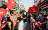TP. HCM: Khu dân cư khoảng 1000 người được gỡ bỏ phong tỏa