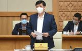Bệnh nhân người Nhật có nồng độ virus khá cao, nghi lây ở Hà Nội trong 5-7 ngày
