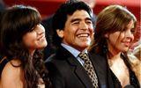 """Hơn 70 triệu bảng Anh bất ngờ """"bốc hơi"""" sau cái chết của danh thủ Diego Maradona"""