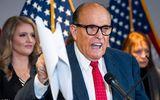 """Cựu Tổng thống Trump và luật sư thân tín Rudy Giuliani """"đường ai nấy đi"""""""
