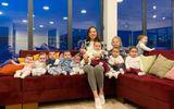 Tin tức đời sống ngày 18/2: Mẹ 23 tuổi có 11 đứa con, tiết lộ cách sinh đàn con gây sốc