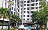 Người Hàn Quốc tử vong bất thường, Hà Nội phong tỏa chung cư Goldmark City