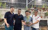 Nghệ nhân Bùi Hữu Thanh chia sẻ cách chăm hoa lan đơn giản, tỷ lệ thành công cao