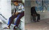Cụ ông kiên quyết ngồi bên góc phố đợi chờ người yêu suốt 50 năm, biết lý do ai cũng xúc động