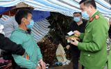 Lai Châu: Bắt giữ ba đối tượng vận chuyển 18 kg ma túy tổng hợp