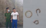Thanh niên trộm vàng 9999 bị bắt khi trốn dưới gầm giường phòng ngủ