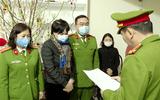 Vì sao nữ Giám đốc sở Y tế Sơn La bị kỷ luật cảnh cáo?