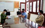 Quảng Ninh: Trốn khai báo y tế, 5 người bị phạt 125 triệu đồng