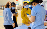 Vụ nữ công nhân đi Hải Dương không khai báo y tế: Công an sẽ xử lý nếu dương tính COVID-19