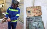 Nữ công nhân quét rác được thưởng nóng, xét tăng lương do không tham của rơi