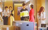 Penthouse 2 (Cuộc sống thượng lưu 2) tập 2 : Cheon Seo Jin mất đi giọng hát, Oh Yoon Hee quay trở lại Hera Palace