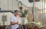 Diệp Minh Tuyền: 8X gặt hái thành công với lan đột biến