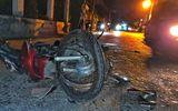 """Tin tai nạn giao thông ngày 23/2: Xe máy """"đấu đầu"""", 2 người trọng thương"""
